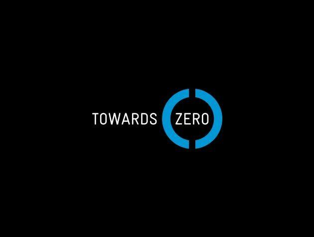 Towards Zero Logo